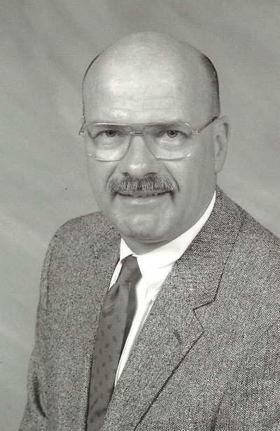 Thomas G. Peters / Class of 1963