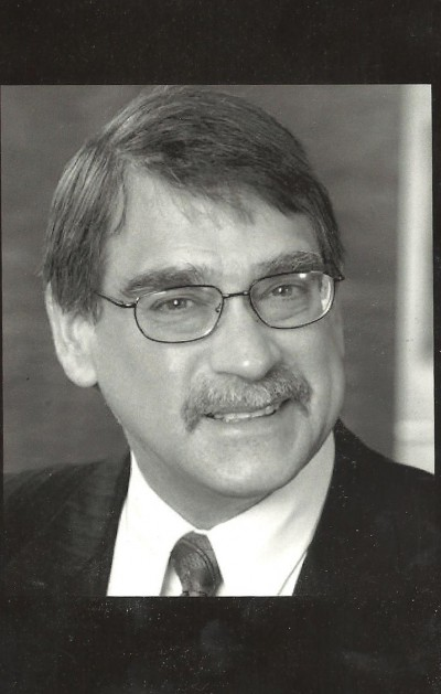 William J. Seitz, Class of 1972